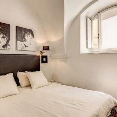 Апартаменты Corso Vittorio Studio комната для гостей фото 2