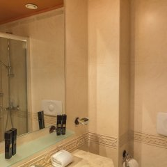Golden Pearl Hotel Солнечный берег ванная фото 2