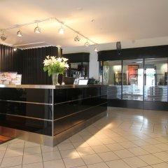 Отель Best Western Torvehallerne Дания, Вайле - отзывы, цены и фото номеров - забронировать отель Best Western Torvehallerne онлайн интерьер отеля фото 3