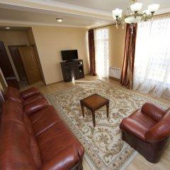 Гостиница МариАнна комната для гостей фото 4