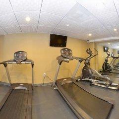 Отель ENVY Балтимор фитнесс-зал фото 4