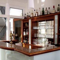 Отель SensCity Hotel Berlin Spandau Германия, Берлин - отзывы, цены и фото номеров - забронировать отель SensCity Hotel Berlin Spandau онлайн гостиничный бар