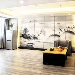 Hooray Hotel - Xiamen Сямынь фитнесс-зал