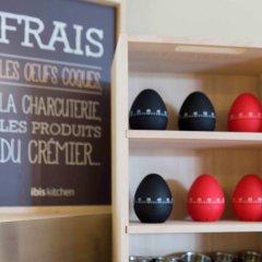 Отель Ibis Paris Vanves Parc des Expositions удобства в номере