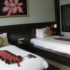 Отель SM Resort Phuket 3* Улучшенный номер
