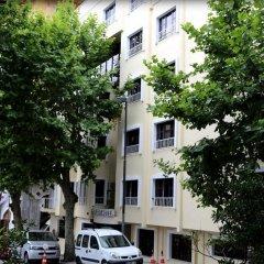 Sunlight Hotel Турция, Стамбул - 2 отзыва об отеле, цены и фото номеров - забронировать отель Sunlight Hotel онлайн парковка