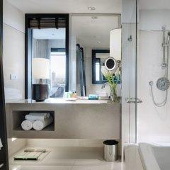 Отель Millennium Hilton Bangkok ванная
