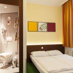 Отель Pension Stadthalle Вена комната для гостей фото 2