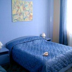 Гостиница Nautilus Inn комната для гостей фото 2