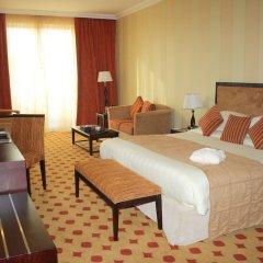 Grand Continental Flamingo Hotel Абу-Даби комната для гостей фото 3