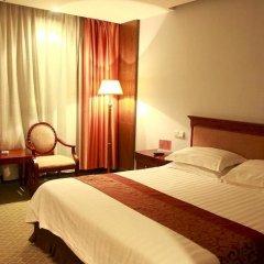 Отель Suzhou Jinlong Huating Business Hotel Китай, Сучжоу - отзывы, цены и фото номеров - забронировать отель Suzhou Jinlong Huating Business Hotel онлайн фото 2