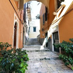 Отель Charming Venetian Town House in the Old Town of Corfu Греция, Корфу - отзывы, цены и фото номеров - забронировать отель Charming Venetian Town House in the Old Town of Corfu онлайн