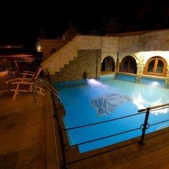 Miras Hotel - Special Class Турция, Гёреме - отзывы, цены и фото номеров - забронировать отель Miras Hotel - Special Class онлайн бассейн фото 2