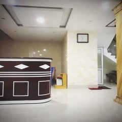 Sky Halong Hotel сауна