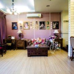 Отель Sabai Sabai @ Sukhumvit Бангкок интерьер отеля фото 3
