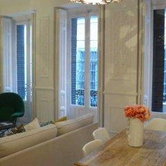 Отель Apartamentos Manzana комната для гостей фото 4