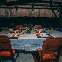 Отель Marqis Sunrise Sunset Resort and Spa Филиппины, Баклайон - отзывы, цены и фото номеров - забронировать отель Marqis Sunrise Sunset Resort and Spa онлайн питание фото 2