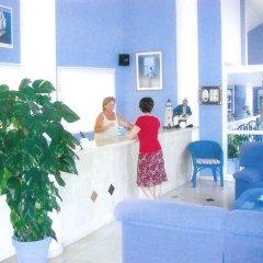 Отель Club Ciudadela Aparthotel интерьер отеля фото 3