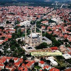 Tasodalar Hotel Турция, Эдирне - отзывы, цены и фото номеров - забронировать отель Tasodalar Hotel онлайн фото 16