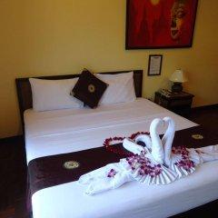 Отель Bonkai Resort Таиланд, Паттайя - 1 отзыв об отеле, цены и фото номеров - забронировать отель Bonkai Resort онлайн комната для гостей фото 2