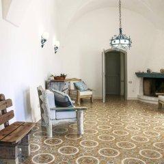 Отель Villa Le Cesine Верноле комната для гостей