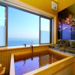 Отель Seikaiso Беппу ванная фото 2