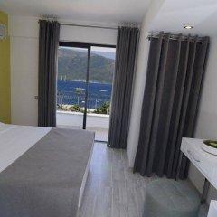 Le Blu Hotel комната для гостей фото 2