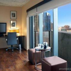 Dana Hotel and Spa удобства в номере