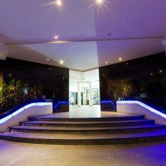 Апартаменты Patong Studio Apartments развлечения