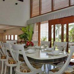 Отель Villa Baan Thap Thim питание фото 2