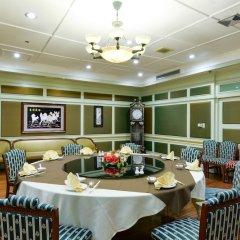 Отель Windsor Suites And Convention Бангкок помещение для мероприятий фото 2