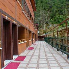 Cennet Motel Турция, Узунгёль - отзывы, цены и фото номеров - забронировать отель Cennet Motel онлайн фото 6