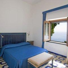 Отель Villa Demetra комната для гостей фото 4