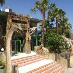 Отель Diverhotel Dino Marbella