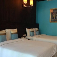 Отель Grand Thai House Resort комната для гостей фото 2