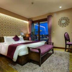 Oriental Suite Hotel & Spa фото 18