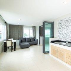Отель iLife Residence Phuket Таиланд, Бухта Чалонг - отзывы, цены и фото номеров - забронировать отель iLife Residence Phuket онлайн спа