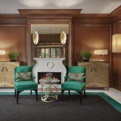 Отель The Carlyle, A Rosewood Hotel США, Нью-Йорк - отзывы, цены и фото номеров - забронировать отель The Carlyle, A Rosewood Hotel онлайн фото 2