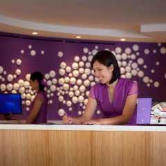 Отель Angsana Laguna Phuket Таиланд, Пхукет - 7 отзывов об отеле, цены и фото номеров - забронировать отель Angsana Laguna Phuket онлайн интерьер отеля