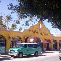 Отель Mar de Cortez Мексика, Кабо-Сан-Лукас - отзывы, цены и фото номеров - забронировать отель Mar de Cortez онлайн фото 11