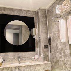 Buyuk Yalcin Hotel Турция, Мерсин - отзывы, цены и фото номеров - забронировать отель Buyuk Yalcin Hotel онлайн ванная