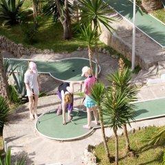 Hotel Tropico Playa развлечения