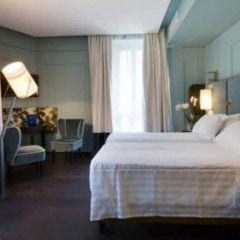 Отель Stendhal Luxury Suites Dependance Италия, Рим - отзывы, цены и фото номеров - забронировать отель Stendhal Luxury Suites Dependance онлайн комната для гостей фото 5