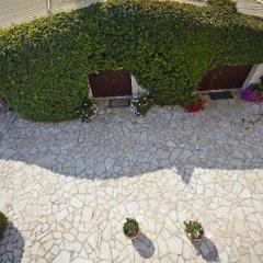 Апартаменты Pettas Apartments пляж фото 2