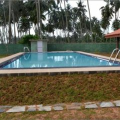 Отель Claremont Lanka Шри-Ланка, Ваддува - отзывы, цены и фото номеров - забронировать отель Claremont Lanka онлайн бассейн фото 3