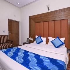 Отель OYO 16011 Hotel Mohan International Индия, Нью-Дели - отзывы, цены и фото номеров - забронировать отель OYO 16011 Hotel Mohan International онлайн фото 3