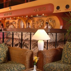 Отель Arabia Azur Resort интерьер отеля фото 2