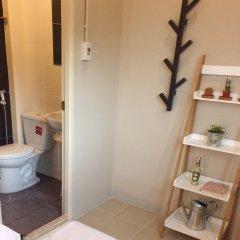 Отель Wanmai Herb Garden ванная фото 2