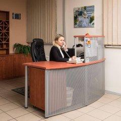 Отель Lillekula Hotel Эстония, Таллин - - забронировать отель Lillekula Hotel, цены и фото номеров интерьер отеля