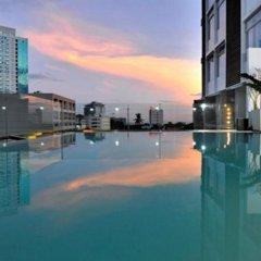 Wellcome Hotel бассейн фото 3